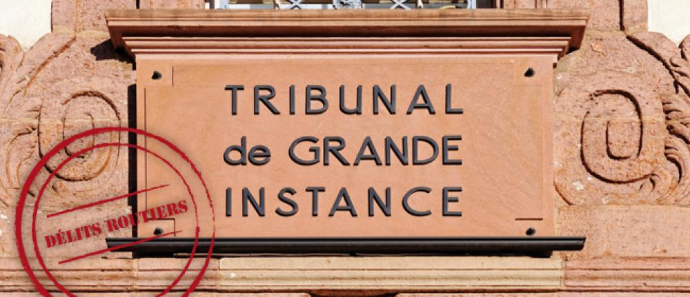 Conduite malgré la suspension, rétention ou annulation du permis