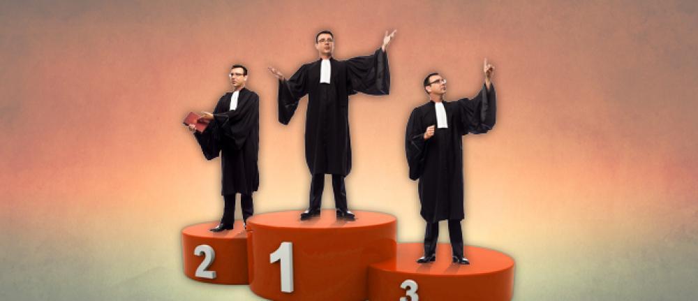 Qui sont les meilleurs avocats du permis ?