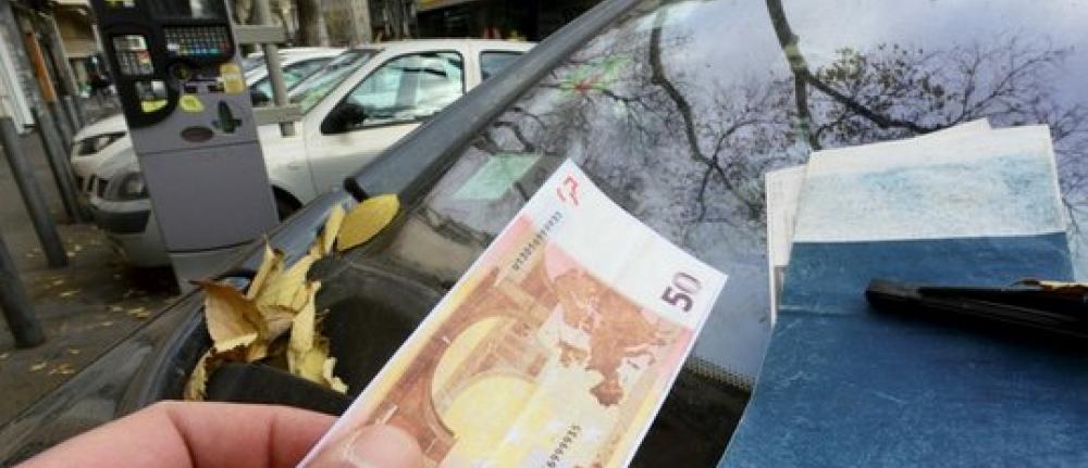PV de stationnement : pourquoi les automobilistes sont en colère