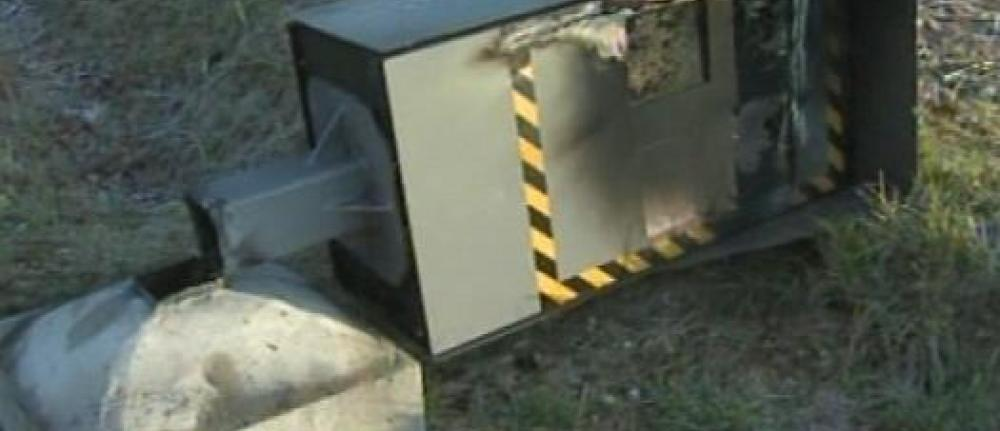 Un radar automatique arrach la pelleteuse dans le haut - Combien coute un avocat commis d office ...