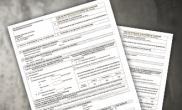 Avis de rétention du permis