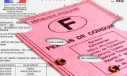 Invalidation permis solde de points nul