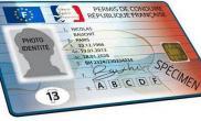 Un nouveau permis de conduire dès 2013