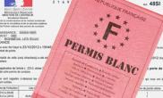 Permis provisoire : permis blanc ou référé ?