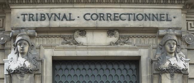 Convoqu au tribunal correctionnel que faire - Combien coute un avocat commis d office ...