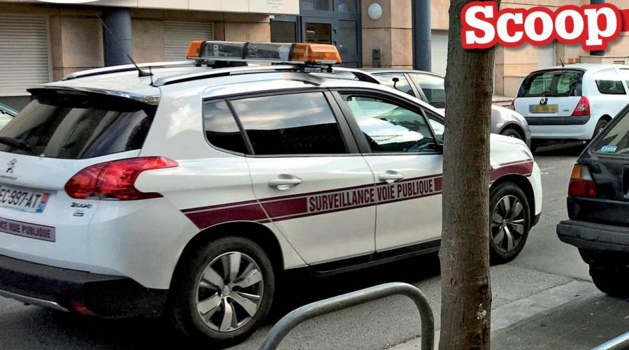 Vos pv de stationnement mis par une voiture radar - Combien coute un avocat commis d office ...