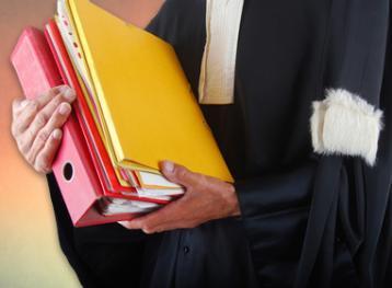 Attestation d'avocat pour conduire malgré un permis invalidé