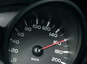 Excès de vitesse