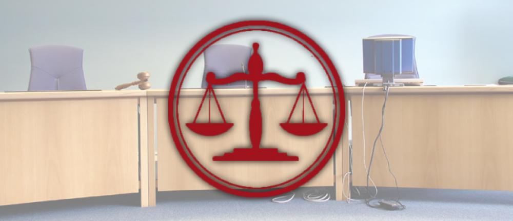 Convocation Tribunal de Proximité