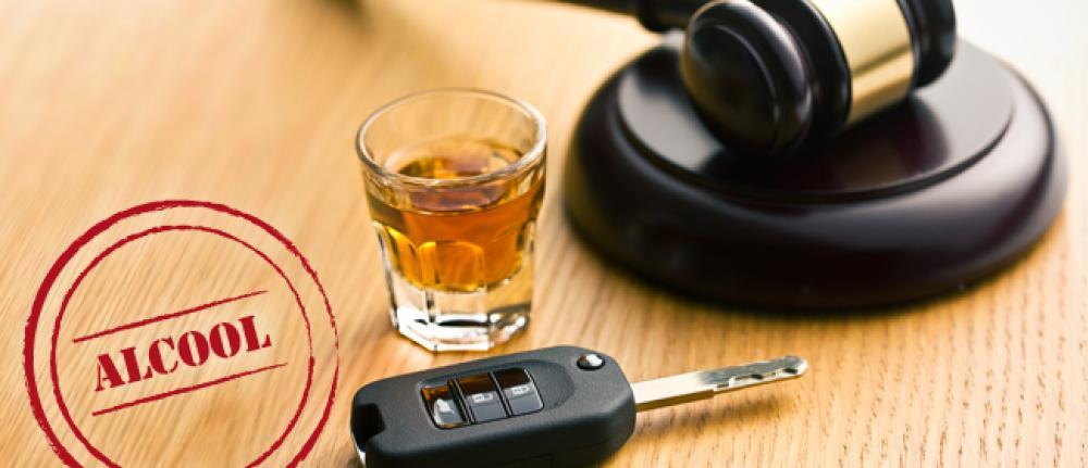 Les procédures suite à un délit d'alcoolémie