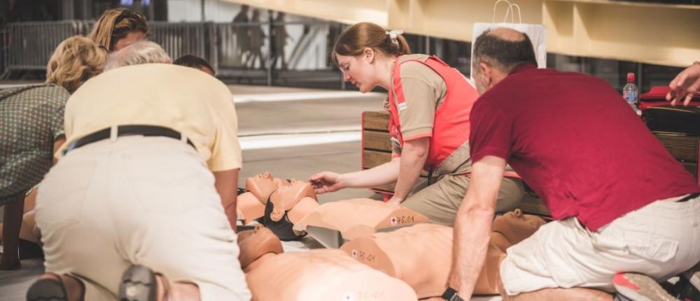 Quelles questions sur les premiers secours pendant l'examen du permis B ?