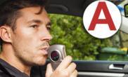 Alcoolémie et permis probatoire