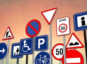 Barème des infractions au code de la route