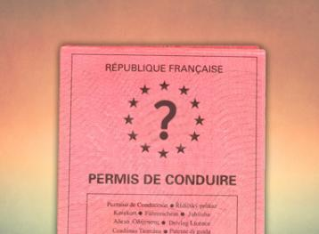 informations pratique sur le permis de conduire