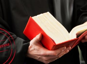 Les recours d'un avocat suite à un grand excès de vitesse